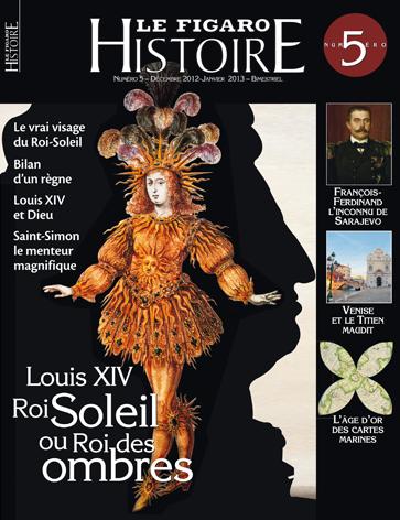 Figaro Histoire
