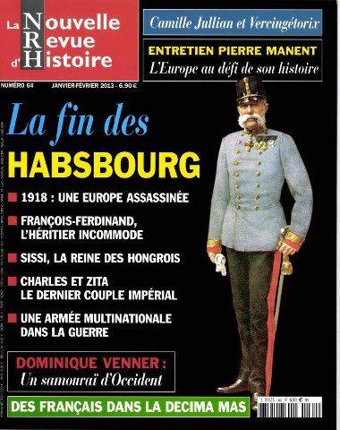 Revue Histoire