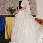 Coronation dress-new version - Own production (2)