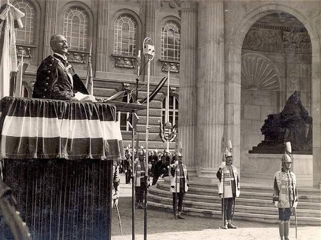 Inauguration Square Oath 1932 2