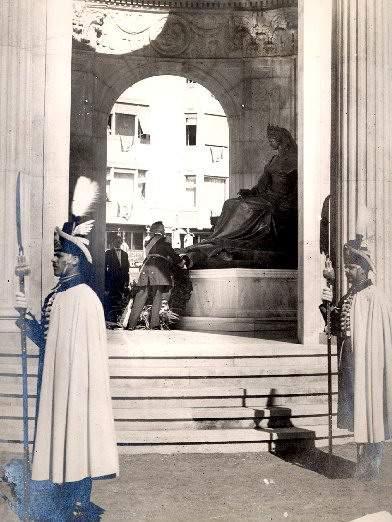 Inauguration Square Oath 1932 3