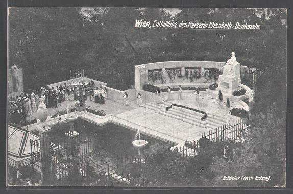 Inauguration VolskGarten 1907 4