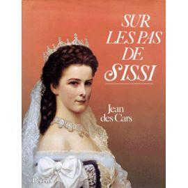 Des-Cars-Jean-Sur-Les-Pas-De-Sissi-Livre-424038630_ML