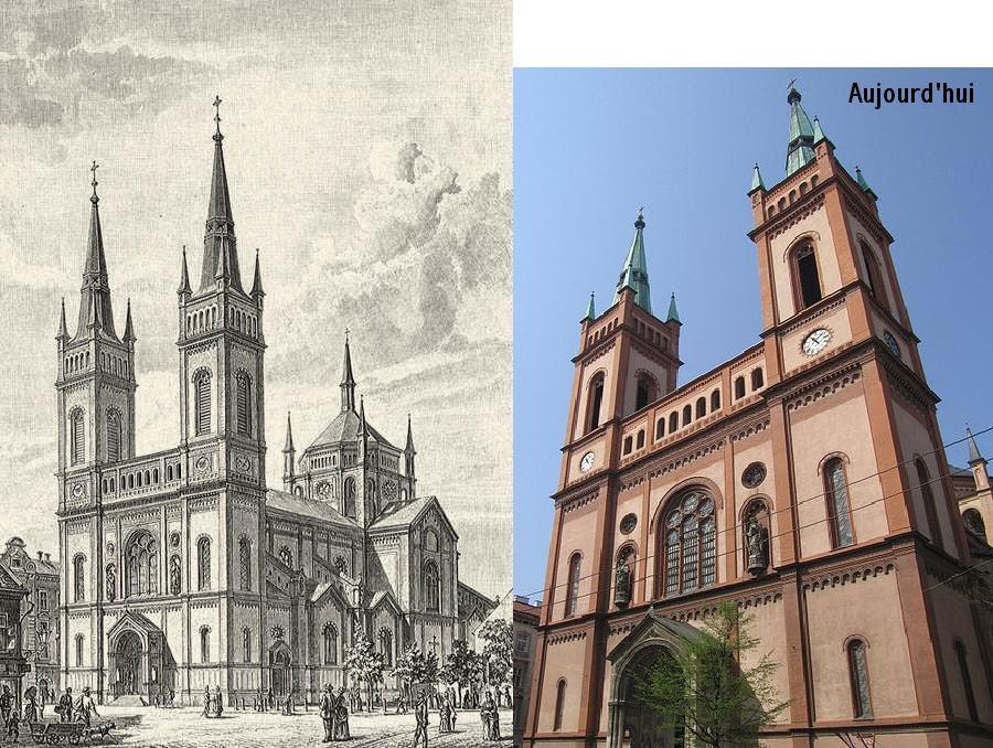 Eglise Altlerchenfelder