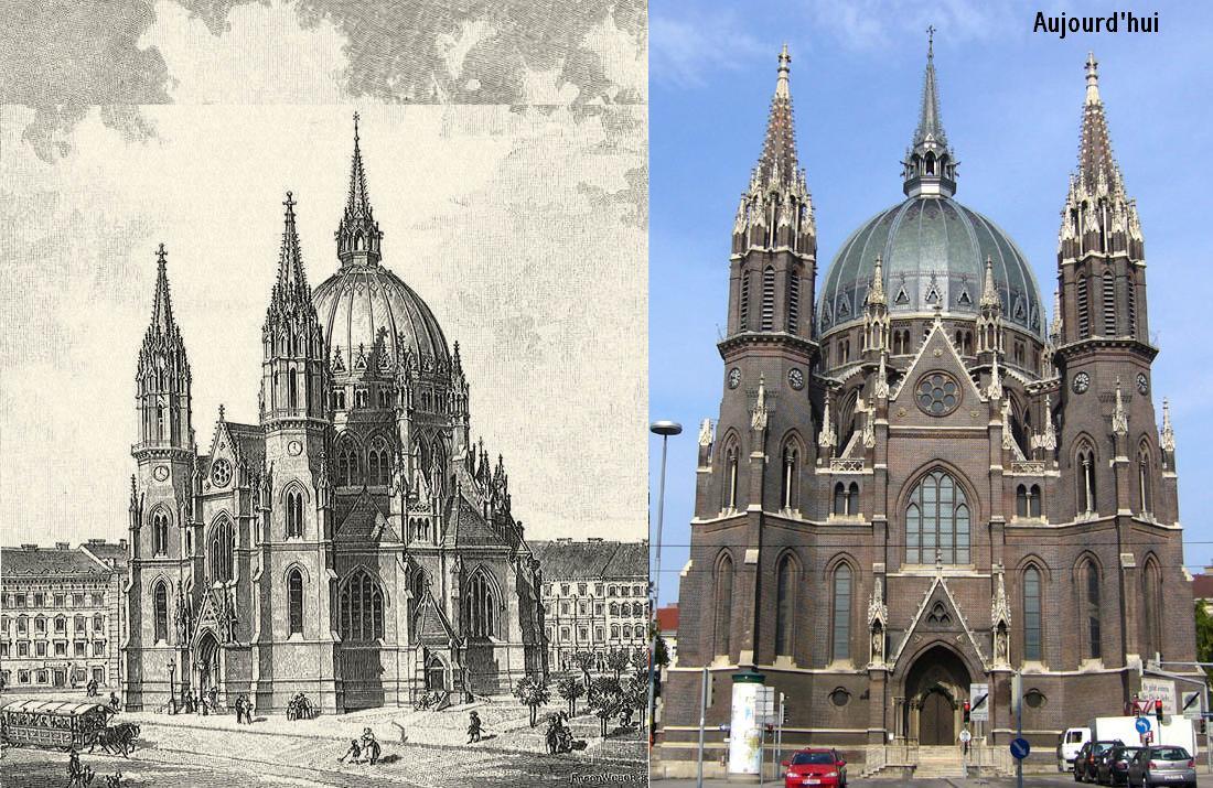 Eglise Maria vom Siege