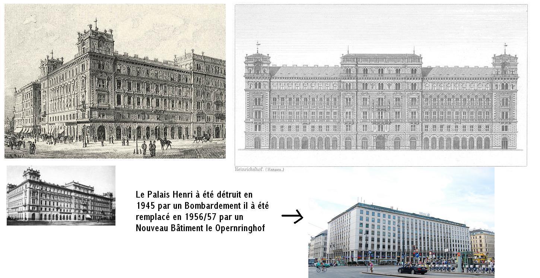 Palais Henri