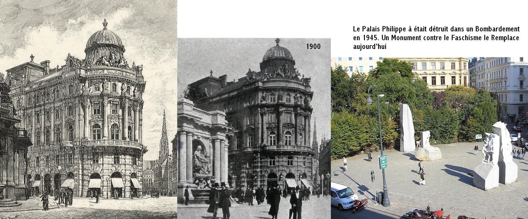 Palais Philippe 01