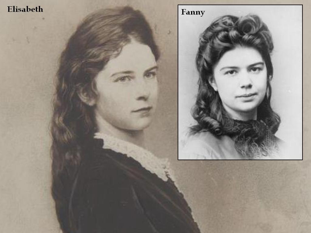 Sissi - Fanny