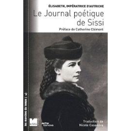 elisabeth-d-autriche-le-journal-poetique-de-sissi-livre-893958052_ML