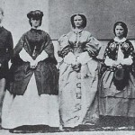 Ludwig Victor, Mathilde, Nene, Sophie, Max