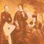 Ludwig Viktor, Mathilde, Marie Sophie