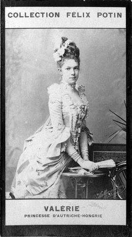 Marie-Valérie