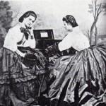 Marie und Mathilde 01