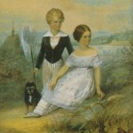 Sisi und Carl Theodor 1