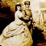 Sisi und Gackel 2v