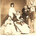 Sophie, Spatz, Mimi, Gackel, Max 1