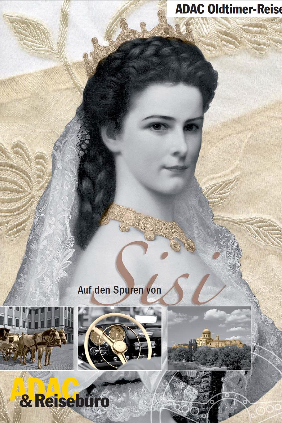 Voyage SissiStrass