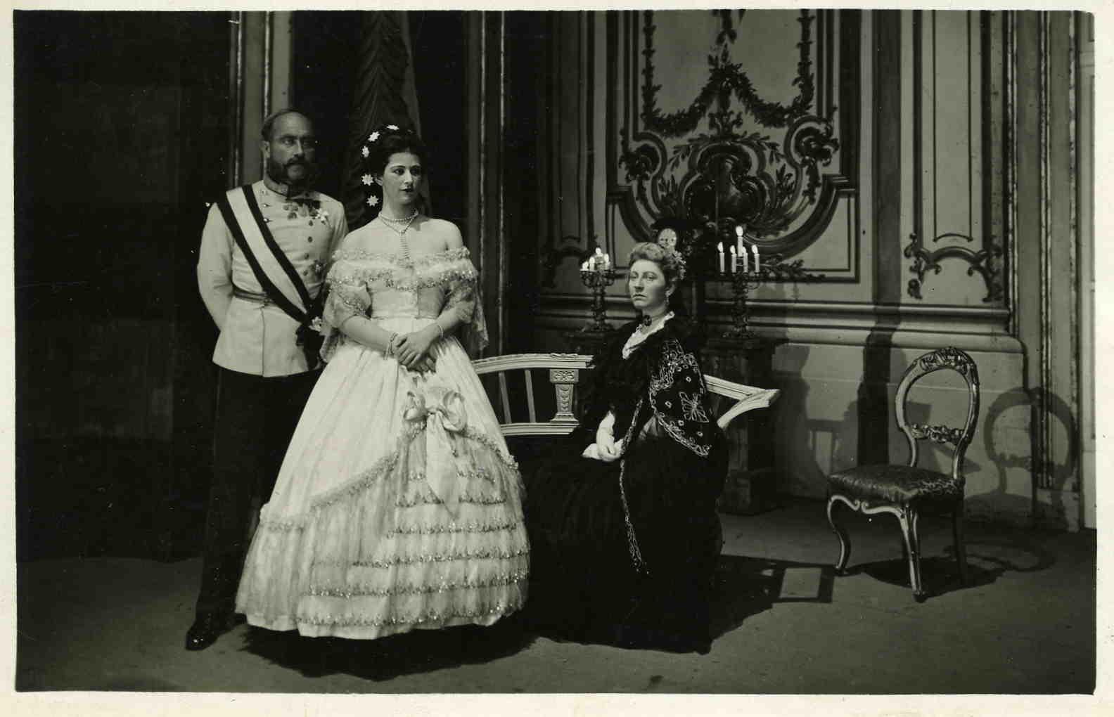 performance-of-elisabeth-kaiserin-von-c3b6sterreich-innsbruck-1938