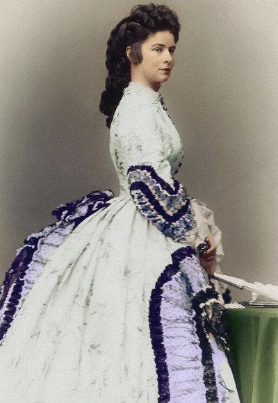 empress_elisabeth_of_austria_by_kraljaleksandar-d4tt45m