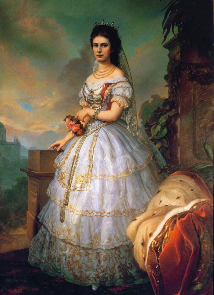 Reine de Hongrie - Anna 02