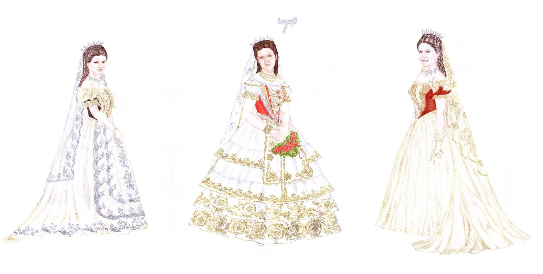 Reine de Hongrie - Ensemble