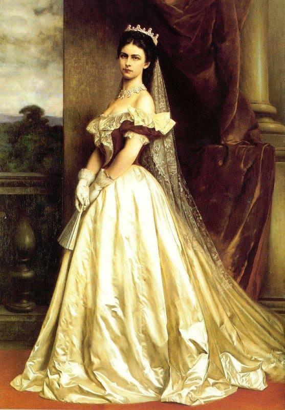 Reine de Hongrie - Melinda 04