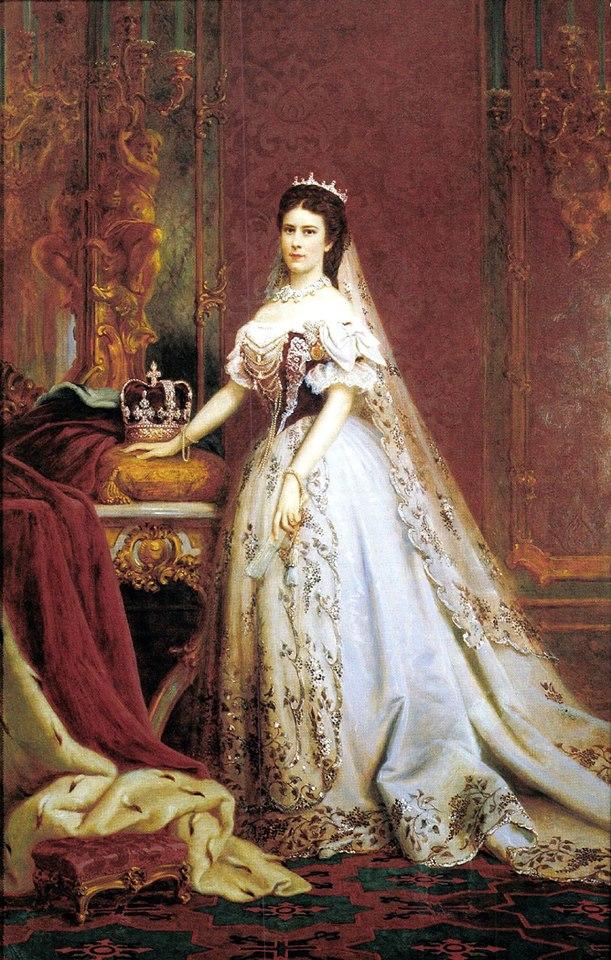 Reine de Hongrie - Vanda 04