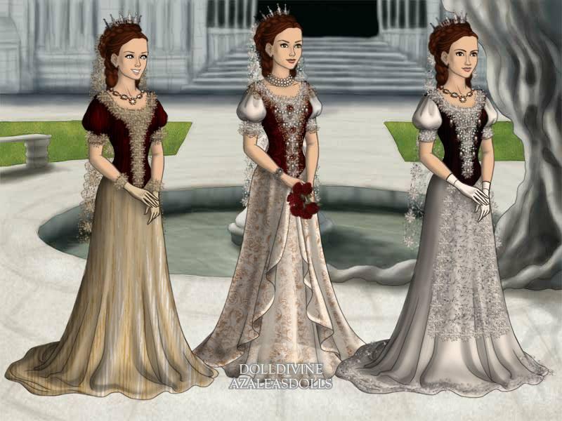 Dolls Divines