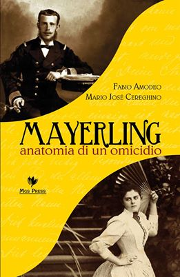 Nouveau Livre Mayerling