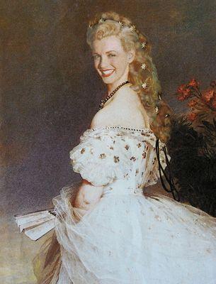 Sissi Marilyne