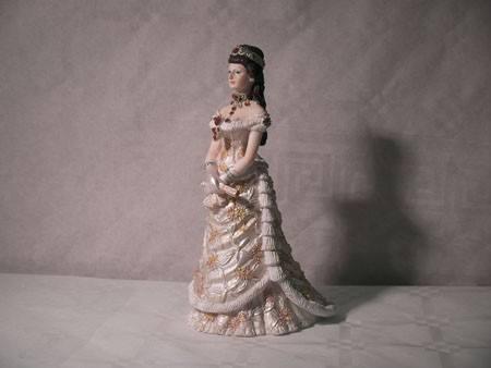 Figurine Sissi 02