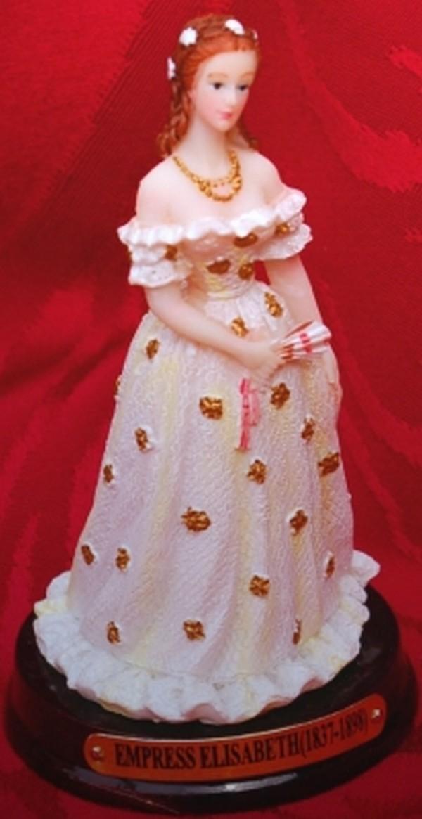 Figurine Sissi 03