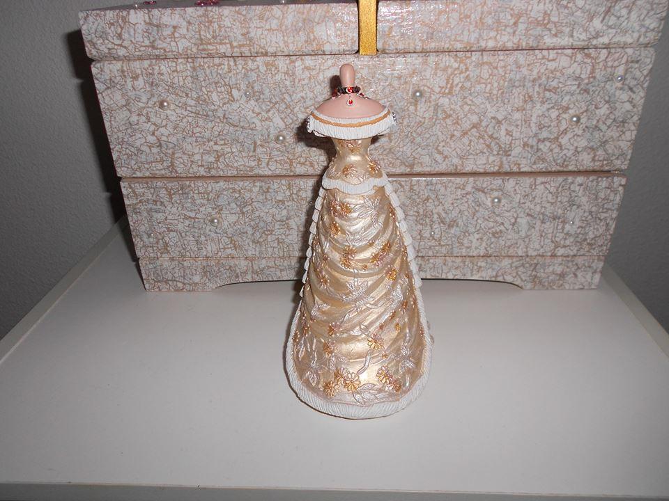 Figurine Sissi 04