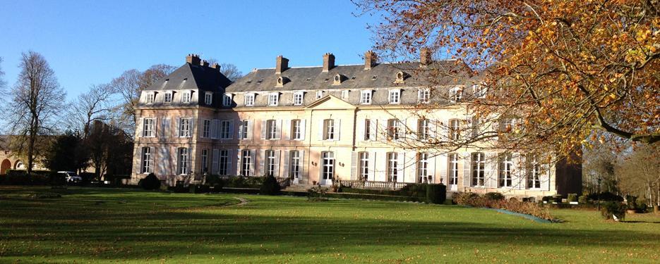 Menu st Sylvestre  Château de Sissi 1