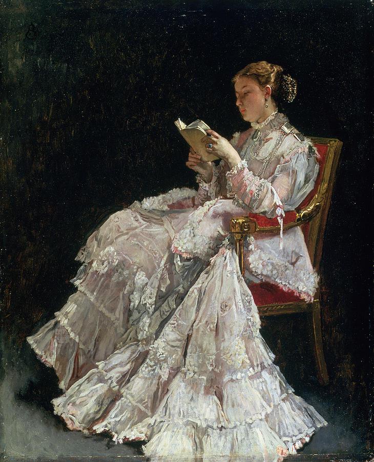 La peinture les femmes et la mode sous l ere victorienne for Peinture a la mode