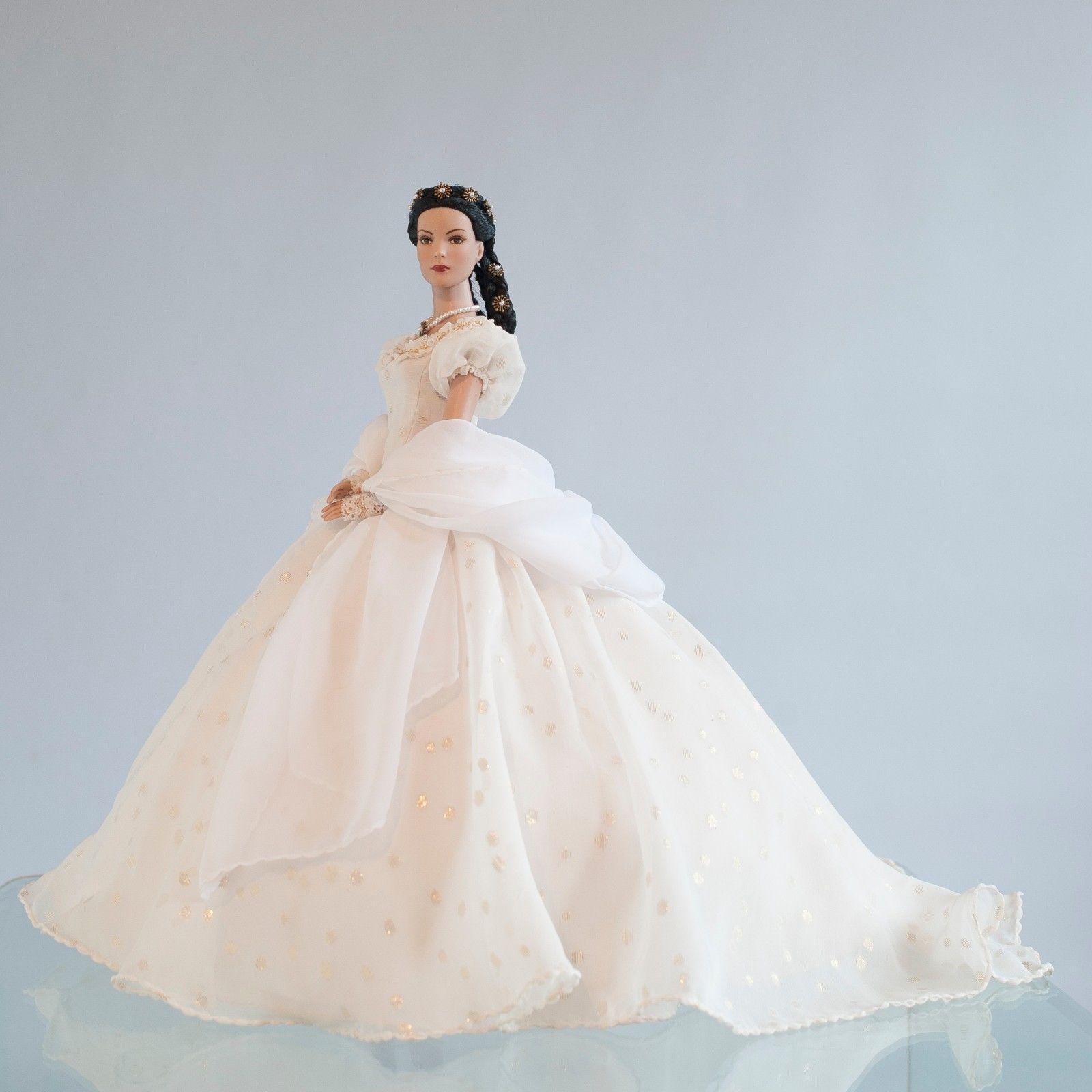 En vente sur Ebay : Une magnifique poupée « Sissi aux Etoiles ...