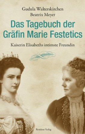 journal de Marie Festetics