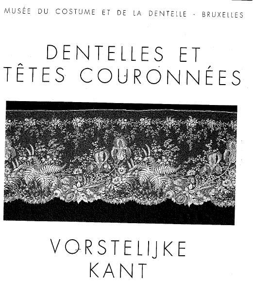 Dentelles