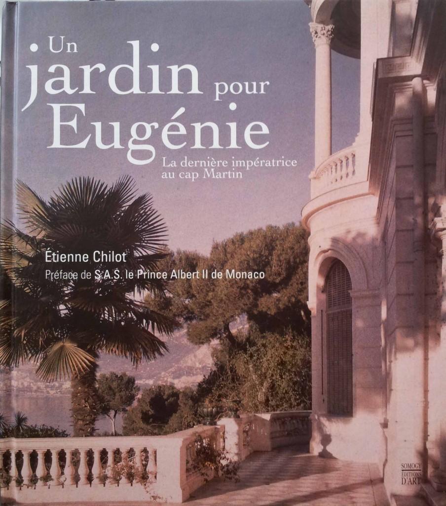 Jardins Eugénie Cap-Martin