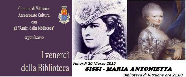 MA et Sissi