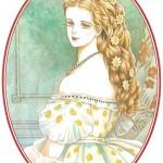 Manga Elisabeth 02