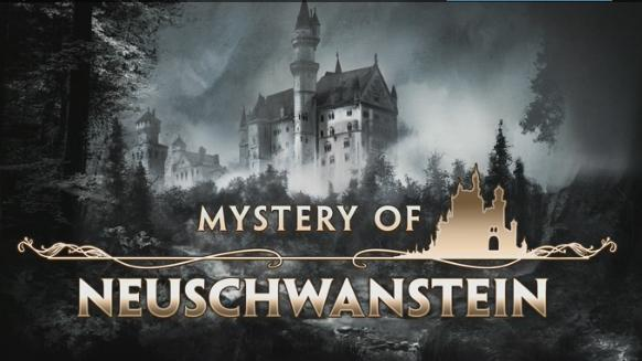 Mystery of Neuchwanstein