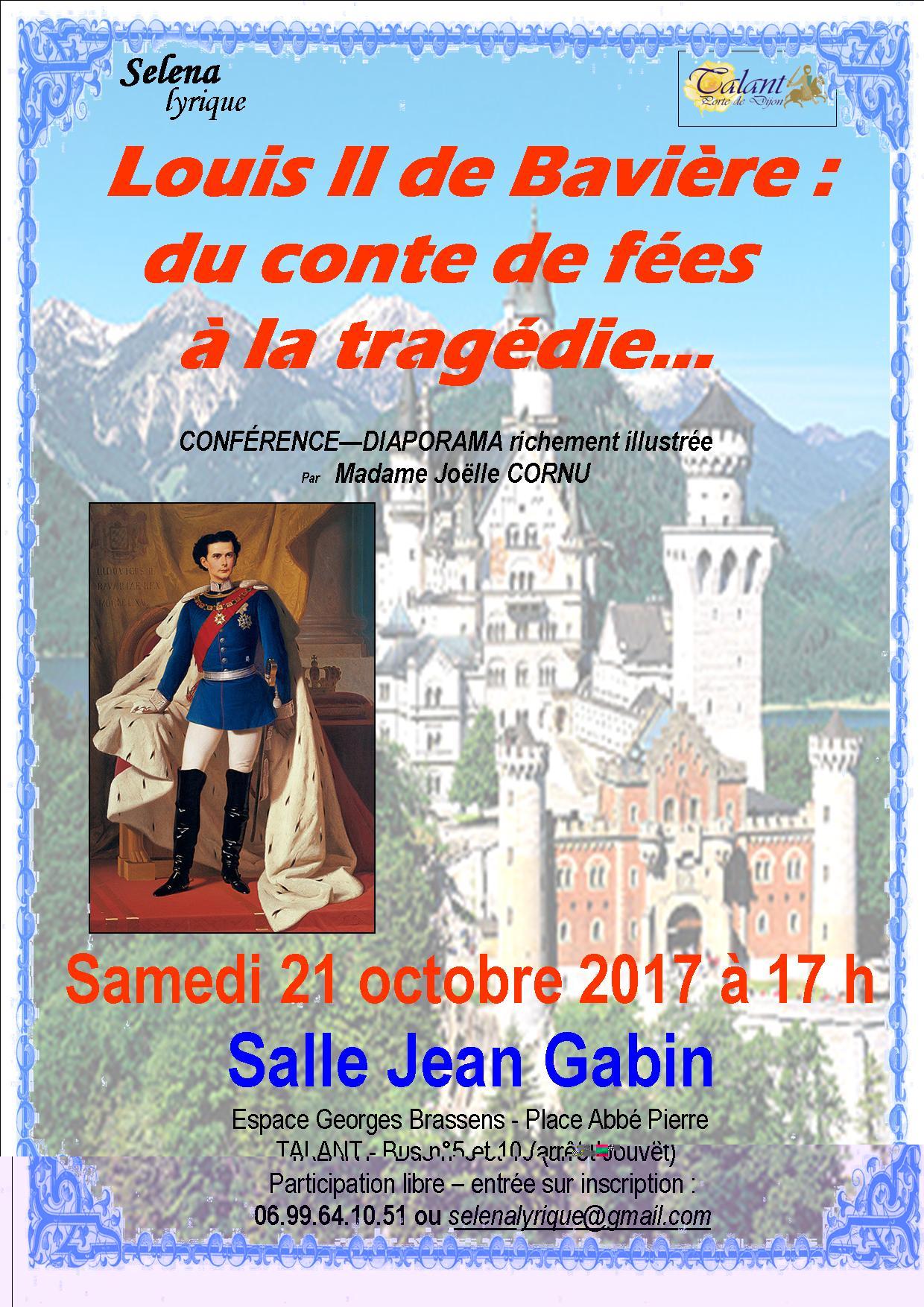 Louis II   aFFIC HETTE avec château  2 (1) (1) (1)