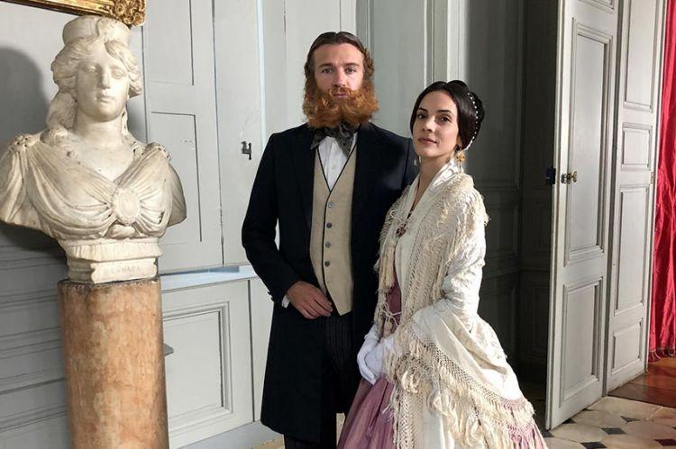 Max et Charlotte