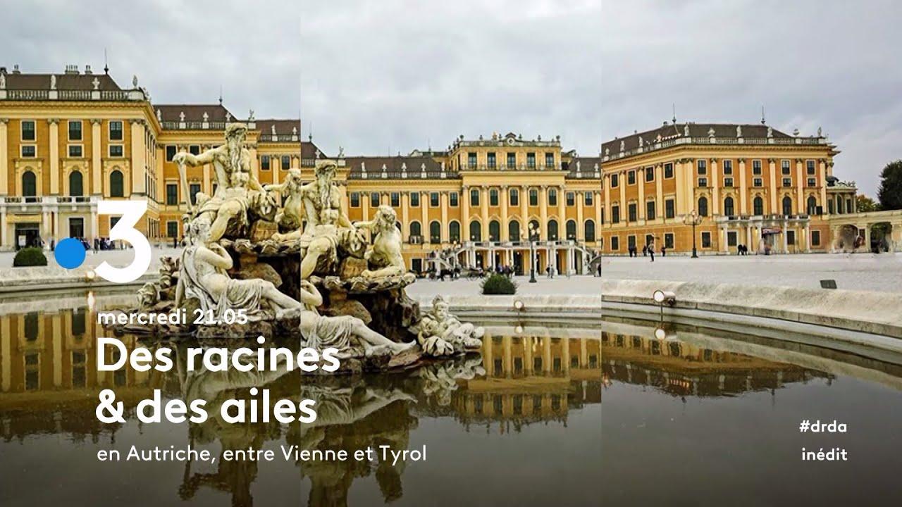 Vienne et Tyrol