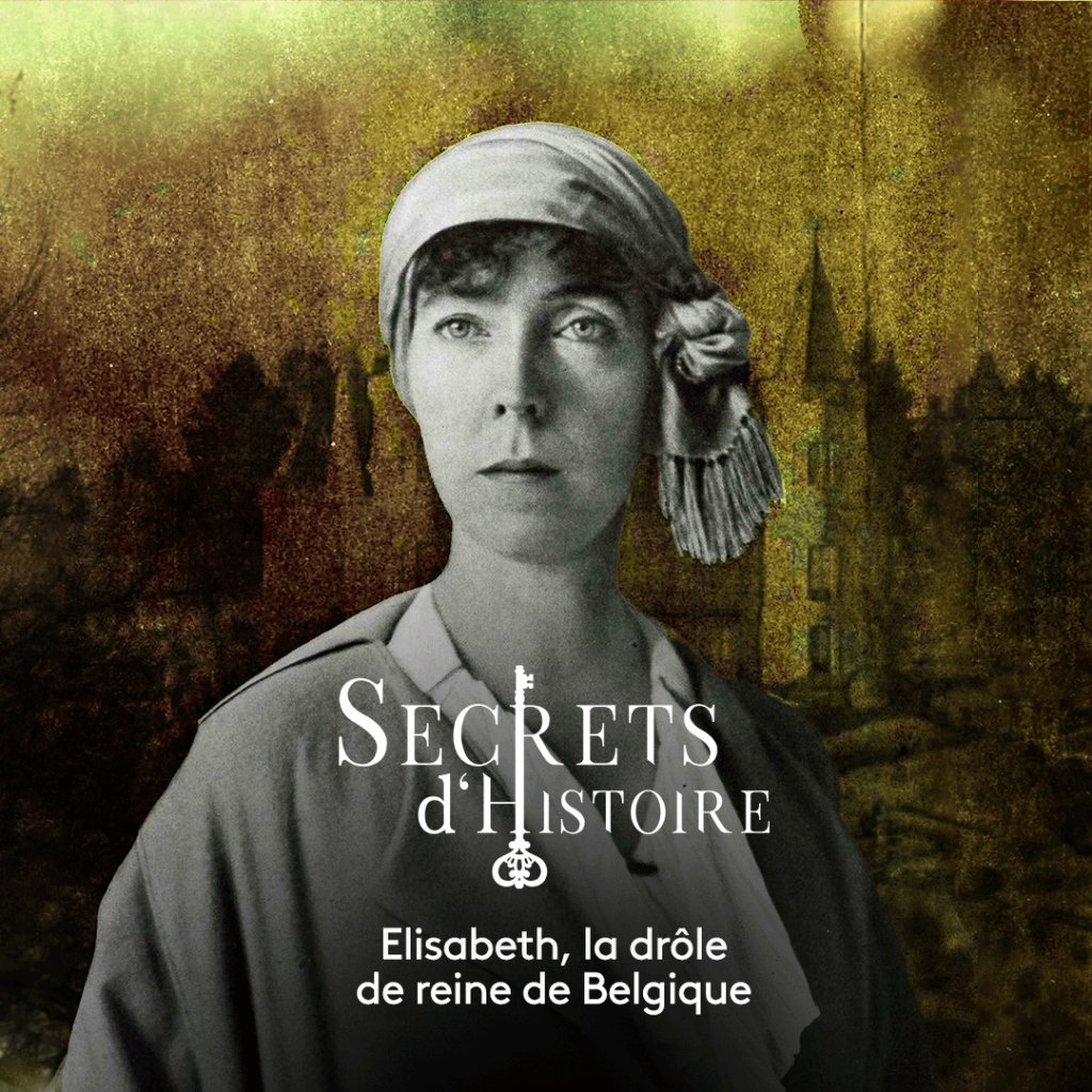 Elisabeth de Belgique